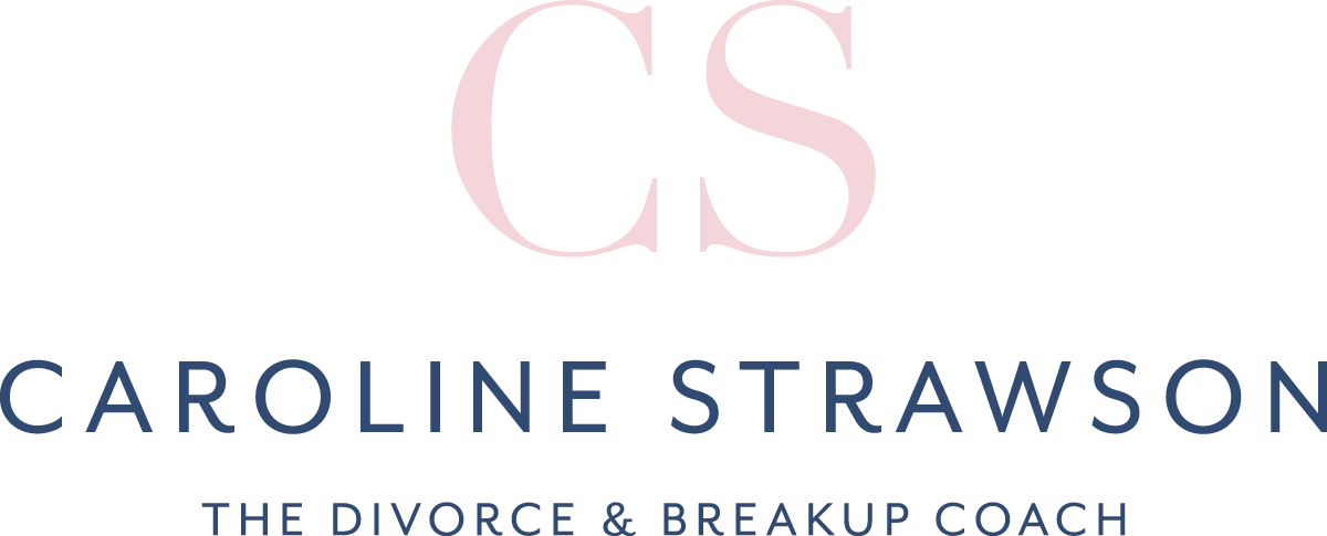 Caroline Strawson - Accredited Divorce & Positive Psychology