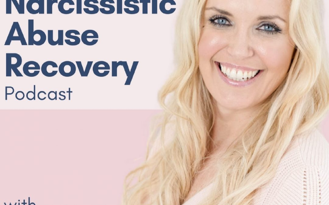 000 Welcome To The Narcissistic Abuse Recovery Podcast!
